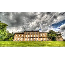 Cannon Hall Photographic Print