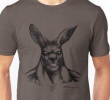 Killeroo by Darren Close Unisex T-Shirt