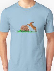Echidna - Rabbit Play T-Shirt