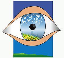 eye by valeo5