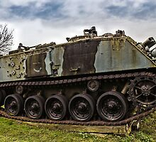 FV 432 by JEZ22
