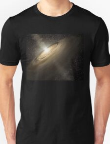 Star System Composite Photo Unisex T-Shirt
