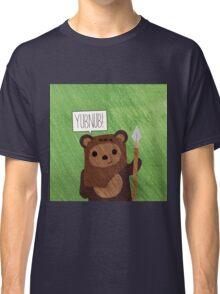 Cute Ewok! YUBNUB!! Classic T-Shirt