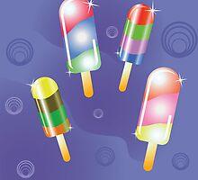 ice cream by valeo5