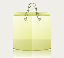 paper shopping bag by valeo5
