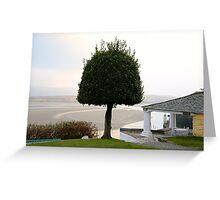 Portmeirion, Gwynedd, North Wales Greeting Card