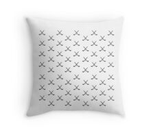 The Classic Throw Pillow