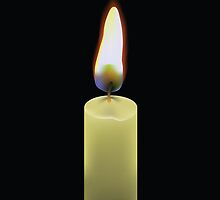 candle  by valeo5