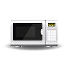 Microwave by valeo5