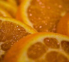 Naval Orange 4 by Jermaine Parker
