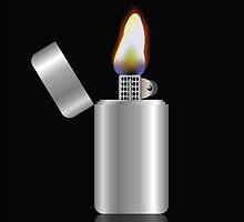 lighter by valeo5