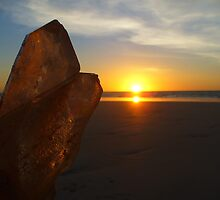 Mount Broome in Broome by overtherange