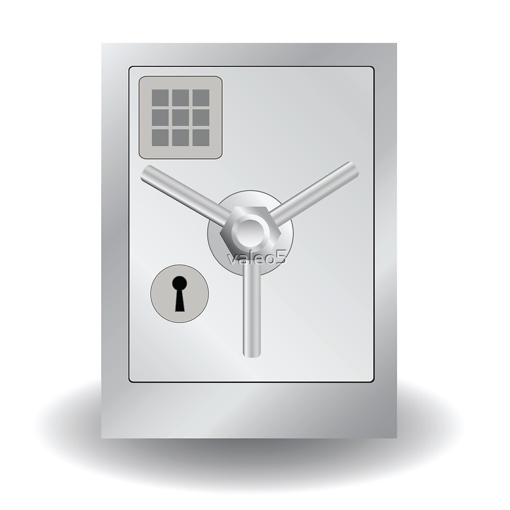 metal safe by valeo5