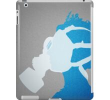 Royal Nose 02 iPad Case/Skin