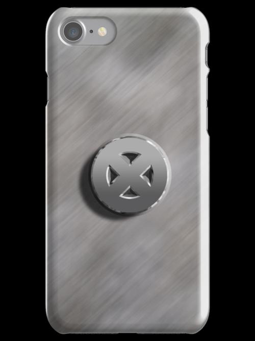 x by mgirax