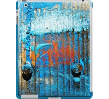 Awash with Colour iPad Case/Skin