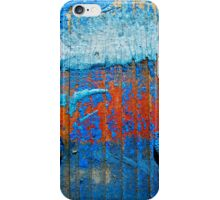 Awash with Colour iPhone Case/Skin