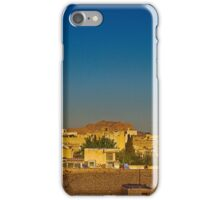 Out The Back of The Bazaar - Isfahan - Iran iPhone Case/Skin