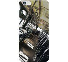 Hardmix Trolley iPhone Case/Skin