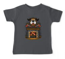 Who's Laughing Now? Baby Tee
