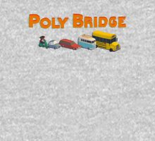 Poly Bridge T-Shirt  Unisex T-Shirt