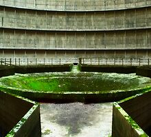 Cooling tower by yanshee