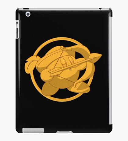 Hungry Gamer iPad Case/Skin