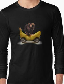 Sparky's Electrical Services Long Sleeve T-Shirt