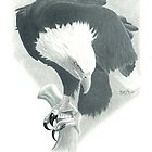 Predation by Dino Baiza