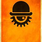 Clockwork Orange by MacLeod