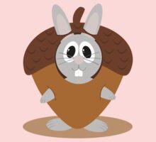 Acorn Bunny Kids Clothes