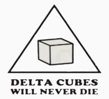Delta cubes by hazzaclothing
