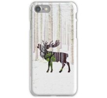 Dear Forest  iPhone Case/Skin