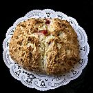 Irish Soda Bread by heatherfriedman