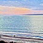 Room with a View, Myrtle Beach, SC by Karen L Ramsey