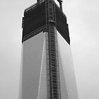 World Trade Center by TuckedStyle