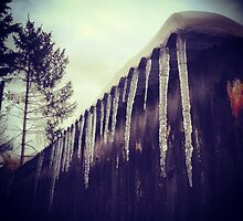 Icicles by kirsten-designs