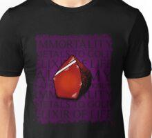 Lapis Philosophum Unisex T-Shirt