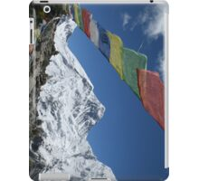 Everest iPad Case/Skin
