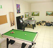 ESL NEARSHORE GAME ROOM by RichardBlank