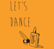 Let's Dance - Footloose by bexcaboo