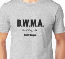 DWMA-Death Weapon Unisex T-Shirt