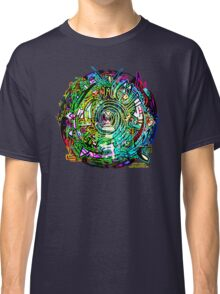 A BUSY PLANET ! Classic T-Shirt