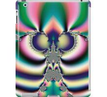 Rainbow Butterfly iPad Case/Skin