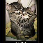LOVE by Heather King
