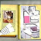 Cat's Book of Secrets with Escape Map by PhDilettante