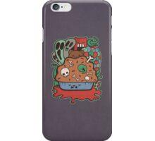 Muffin of Death iPhone Case/Skin