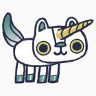 Sprinkles, the Ambassador of Joy by hackycat