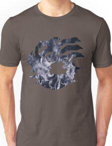 Giratina used shadow force Unisex T-Shirt