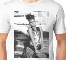 Cassie Unisex T-Shirt
